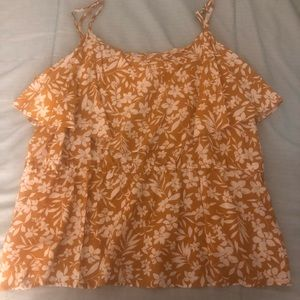 Top from old navy